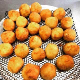 Image of LPK's Arancini (Rice Balls)