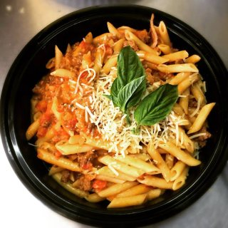 Image of LPK's Pasta Bolognese